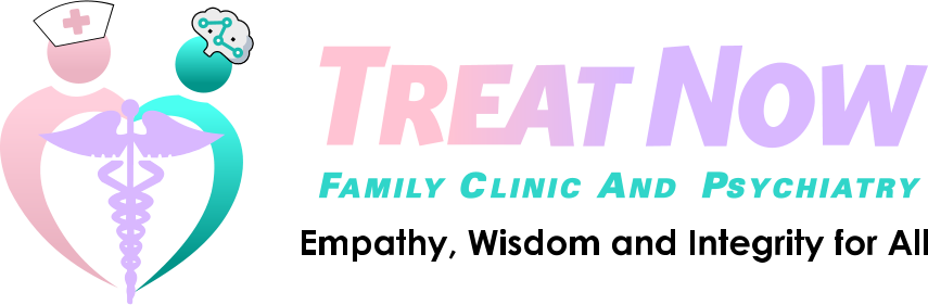 Treat Now Family Clinic and Psychiatry